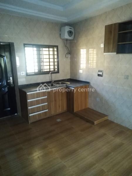 Brand New Serviced 2bedrooms Flat, By Old Secretariat Durumi, Durumi, Abuja, Flat for Rent