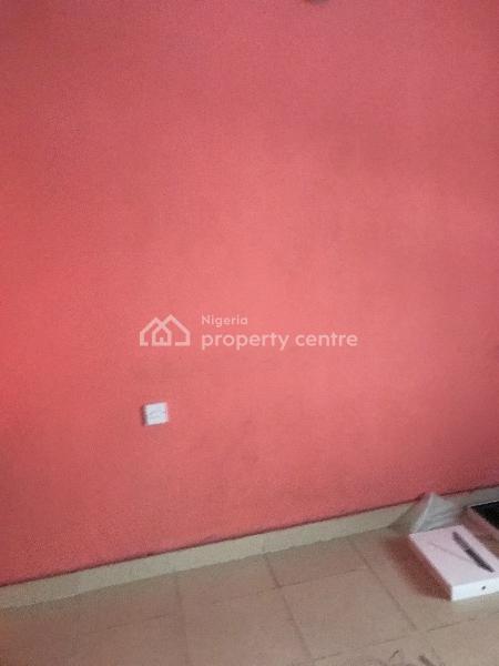 Lovely 2 Bedroom Flat, Millennium Estate, Gbagada, Lagos, Flat for Rent