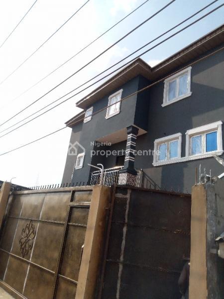 New Mini Flat, Palmgrove, Ilupeju, Lagos, Mini Flat for Rent