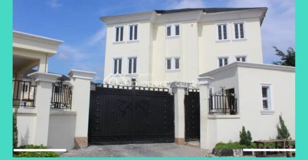 Luxury 6nos of 3bedroom Flat, Banana Island, Ikoyi, Lagos, Flat for Rent