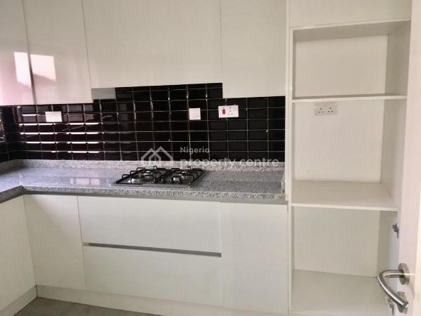 Newly Built & Luxury 2 Bedroom Flat, Osapa, Lekki, Lagos, Flat for Rent