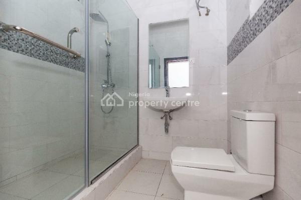 Newly Built 4bedroom with a Bq, Lekki Phase 1, Lekki, Lagos, Detached Duplex for Rent