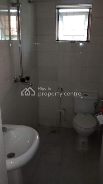 3 Bedroom Terraced Duplex, Off Ajao Road, Adeniyi Jones, Ikeja, Lagos, Terraced Duplex for Sale
