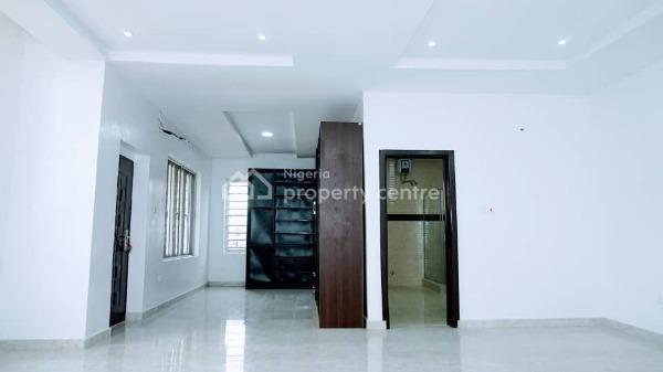 Newly Built & Luxury 4 Bedroom Duplex, Orchid Hotel Road, Lafiaji, Lekki, Lagos, Detached Duplex for Sale
