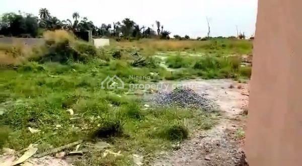 Affordable Land in a Gated Estate, Ise Town Road, Ibeju Lekki, Lagos, Residential Land for Sale