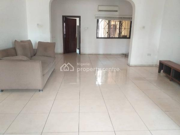 Lovely 2 Bedroom with Swimming Pool, Parkview, Ikoyi, Lagos, Flat for Rent