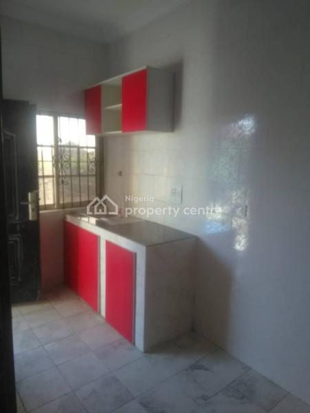Lovely 2 Bedrooms Flat, After Blenco, Sangotedo, Ajah, Lagos, Flat for Rent