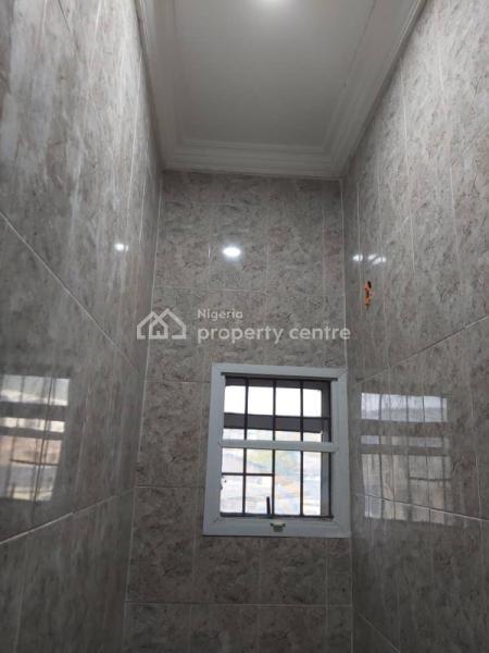 Luxury Mini Flat, 4 Ore Kupolati Street Aguda, Ogba, Ikeja, Lagos, Mini Flat for Rent