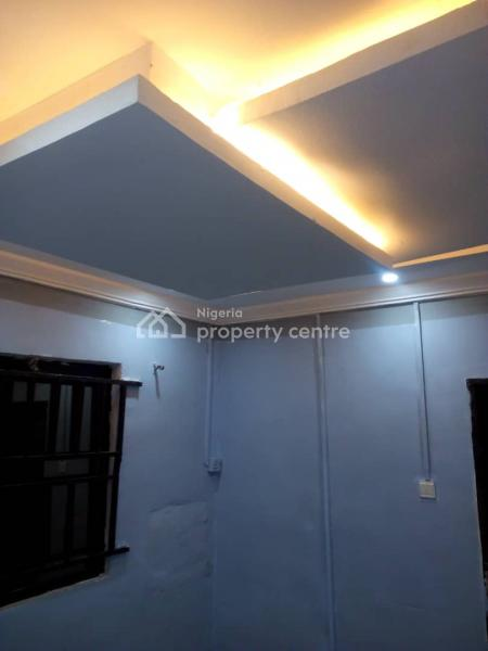 Standard Room Self Contained, Salvation Estate, Ado, Ajah, Lagos, Self Contained (single Rooms) for Rent