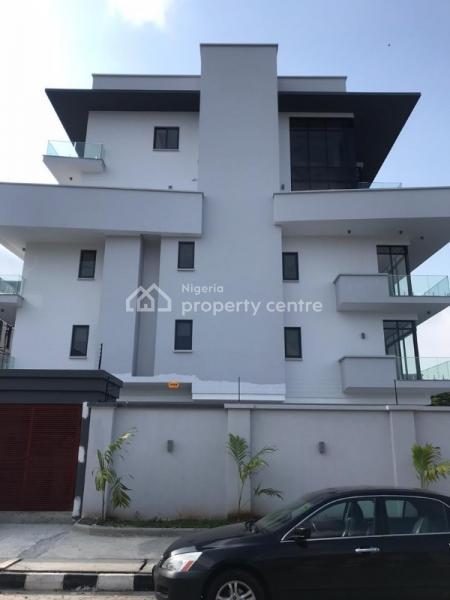 Luxury 3 Bedroom Flat + Bq, Banana Island, Ikoyi, Lagos, Flat for Rent