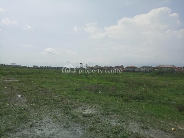 Land, Title: C of O, Abijo Gra, Ibeju Lekki, Lagos, Land for Sale