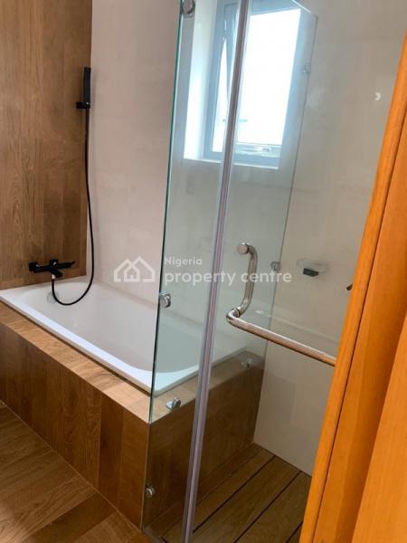 Newly Tastefully Built 4 Bedroom Smart Home, Ikoyi, Lagos, Terraced Duplex for Sale