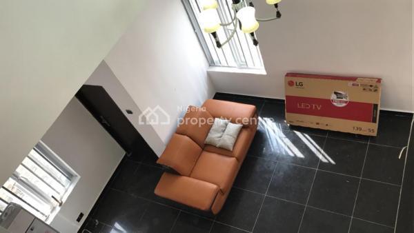 Distress 4 Bedroom Fully Detached Duplex, Thomas Estate, Ajah, Lagos, Detached Duplex for Sale
