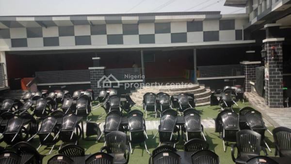 30 Rooms Hotel, Thomas Estate, Ajah, Lagos, Hotel / Guest House for Sale