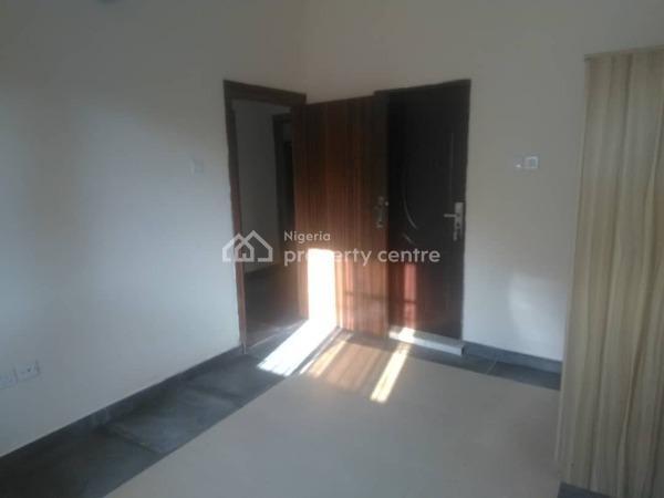 Brand New 2 Bedroom Flat, By Sangotedo Market, Sangotedo, Ajah, Lagos, Flat for Rent