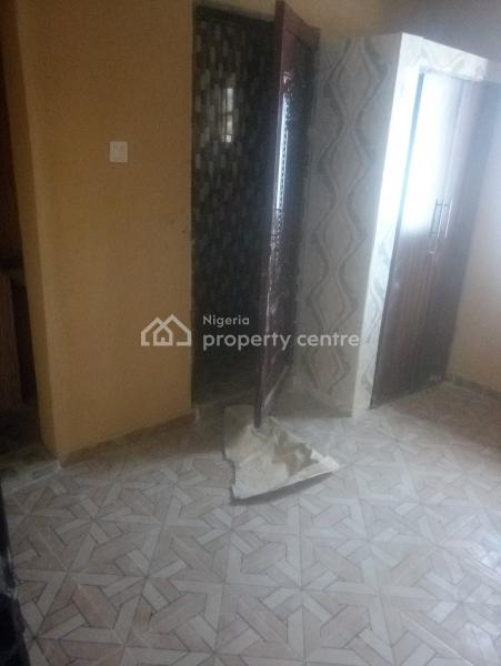 a Luxury Self Contained, Ojoo, Ibadan, Oyo, Self Contained (single Rooms) for Rent