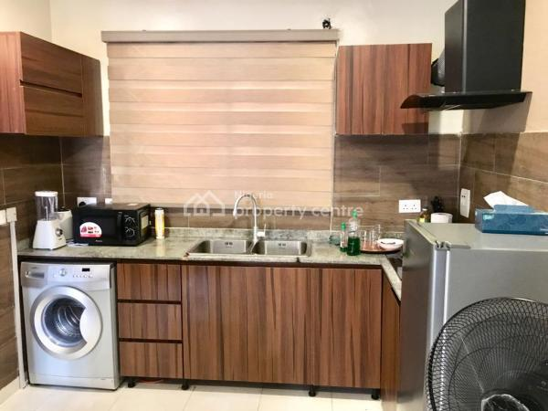 Luxury 2 Bedroom Pent House, Freedom Way By Itedo, Lekki Phase 1, Lekki, Lagos, Flat for Rent