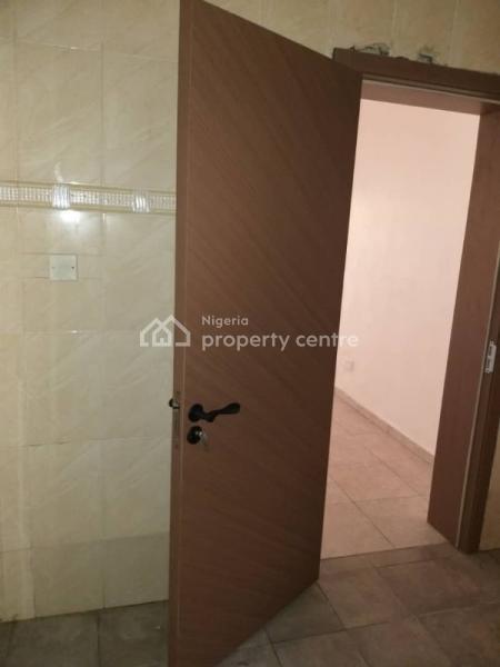 Cosy 2 Bedroom Flat, Oba Amusan, Agungi, Lekki, Lagos, House for Rent