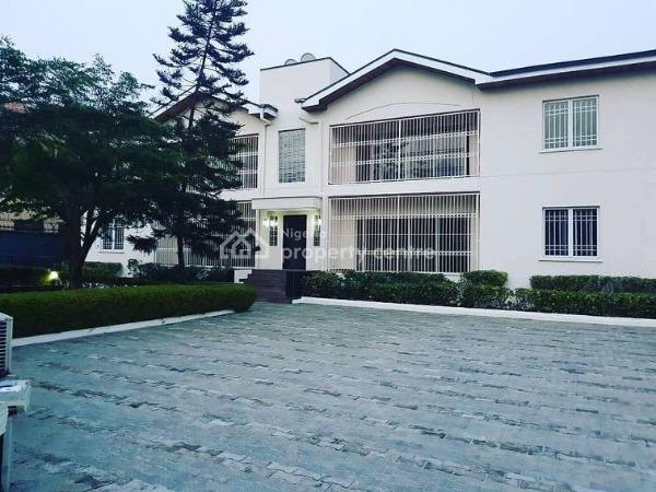 Well Finished 4-units 3 Bedroom Luxury Apartments, Off Admiralty Way, Lekki Phase 1, Lekki, Lagos, House for Sale