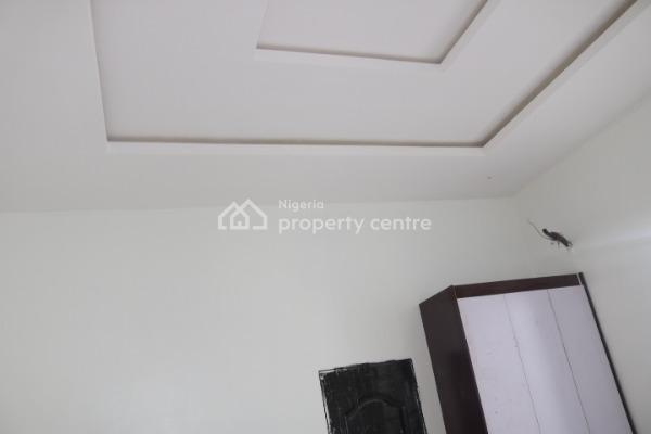 Brand New, Well Located and Massive Five (5) Bedroom Semi-detached House with Boys Quarters, Chevron, Lekki, Lagos, Semi-detached Duplex for Sale