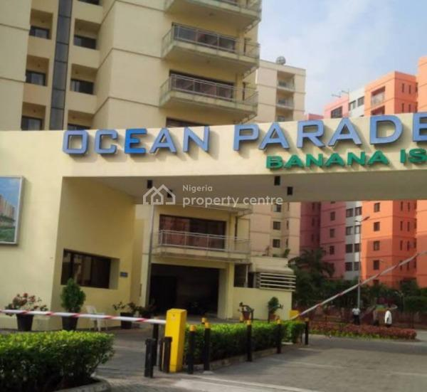 24 Units of 4 Bedroom Luxury Apartments with Pent House and Bq, Banana Island, Ikoyi, Lagos, House for Sale
