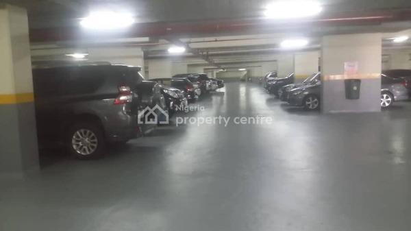 a Unit of 3 Bedroom (ensuite) Luxury Apartment, Victoria Island (vi), Lagos, Flat for Sale