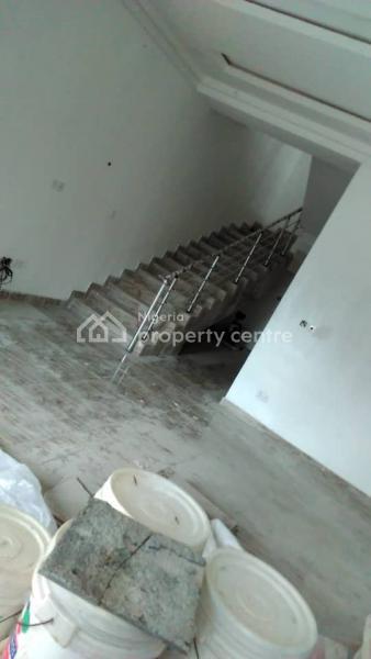 a Newly Built Luxury 4 Bedroom Semi-detached Duplex with 1 Room Bq, Lekki Second Toll Gate, Ikota Villa Estate, Lekki, Lagos, Semi-detached Duplex for Sale