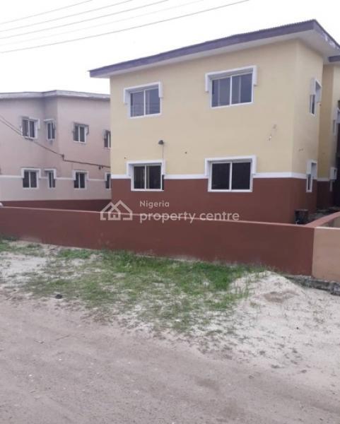 3 Bedroom Flat, Ajah, Lekki, Lagos, Flat for Sale