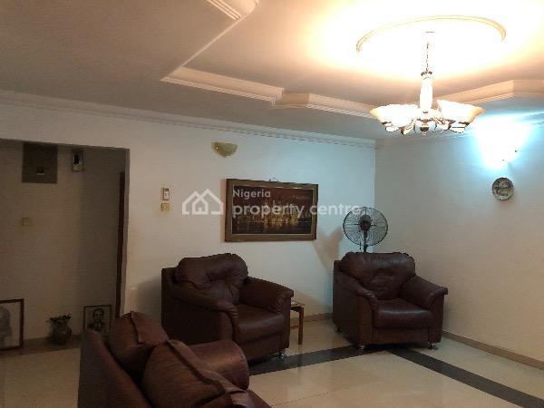 Luxury Three Bedroom, Citec Estates, Mbora, Abuja, Semi-detached Duplex for Sale