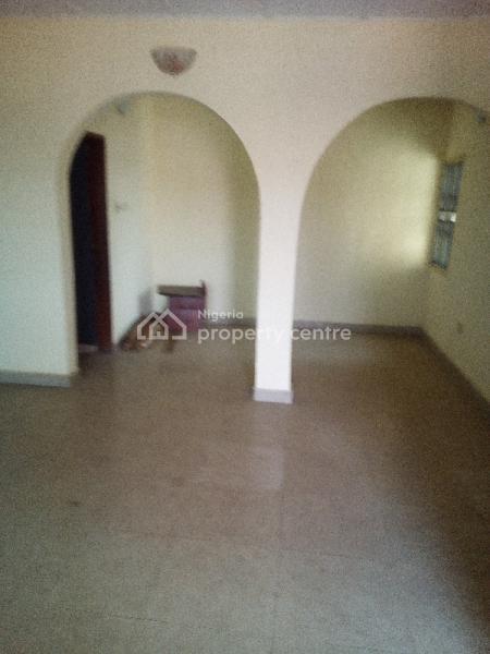 3 Bedroom Flat with Prepaid Meter on a Gated Street Directly Off The Tarred Road, Alhaji Lawal, Ori-oke, Ogudu, Lagos, Flat for Rent