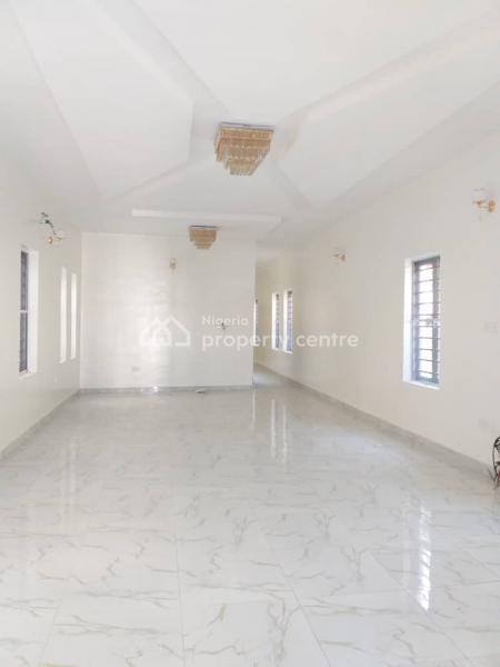 5 Bedroom Massively Spacious Fully Detached  Duplex with Bq, Chevron, Lekki Phase 1, Lekki, Lagos, Detached Duplex for Sale