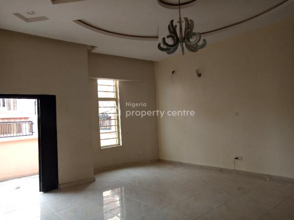 a Room Self Contained, Before Chevron, Lekki, Idado, Lekki, Lagos, Self Contained (single Rooms) for Rent
