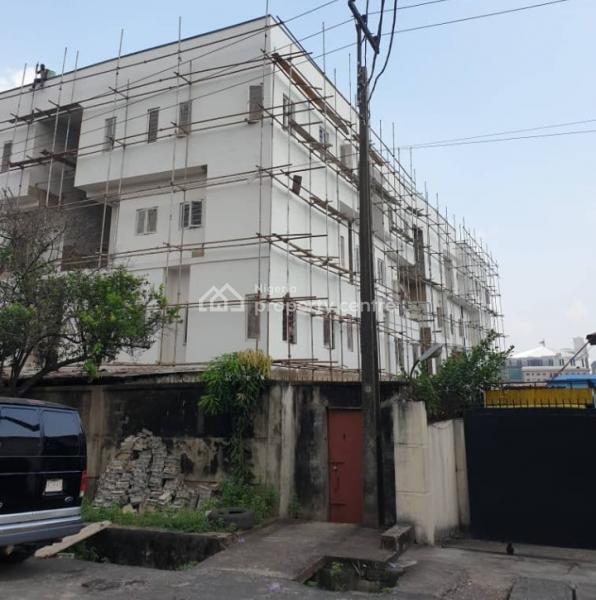 4 Bedroom Condo Duplex, Opebi, Ikeja, Lagos, Semi-detached Duplex for Sale
