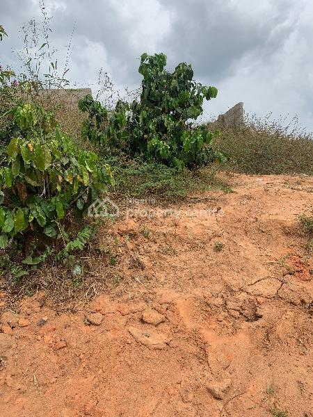 2 Plots of Land Along The Road, Amakama, Olokoro, Umuahia, Abia, Mixed-use Land for Sale