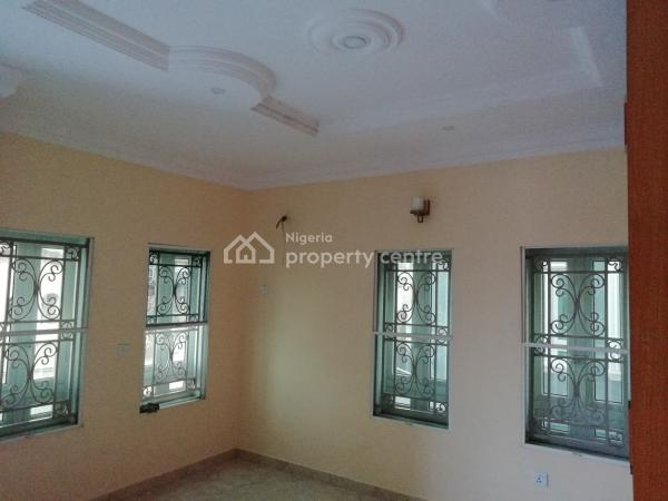 Newly Built Tastefully Finished Spacious 2 Bedroom Flat All Ensuite + Gatehouse, Off Cmd Road, Ikosi, Ketu, Lagos, Flat for Rent