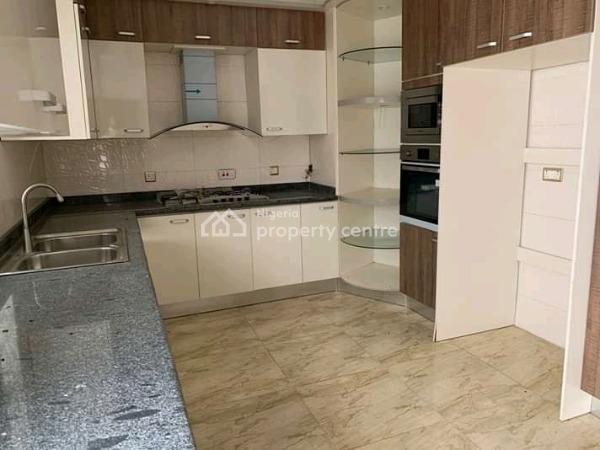 5 Bedroom Fully Detached Duplex with Modern Facilities, Lekki, Lagos, Detached Duplex for Sale
