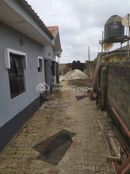 a Plot of Land, Offin/oreta Road, Igbogbo, Ikorodu, Lagos, Block of Flats for Sale