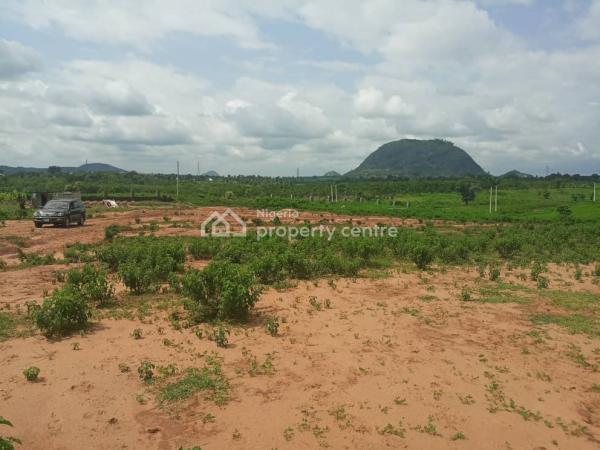 Commercial Plot, Directly Facing The Expressway, Epe, Lagos, Commercial Land for Sale