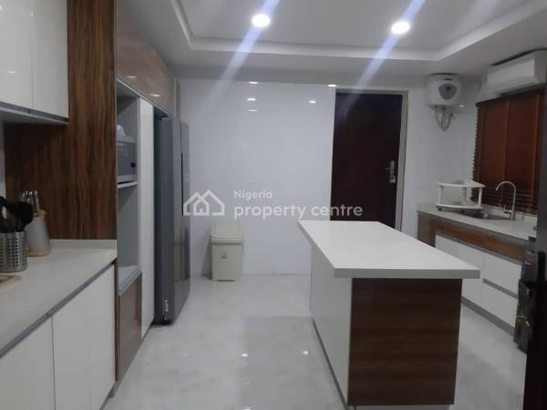 Luxury 1 Bedroom Apartment, Oniru Private Estate, Oniru, Victoria Island (vi), Lagos, Mini Flat Short Let