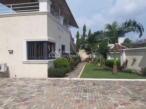 Luxury 2 Bedroom Apartment, Off Oyinkan Abayomi Drive, Ikoyi, Lagos, Flat Short Let