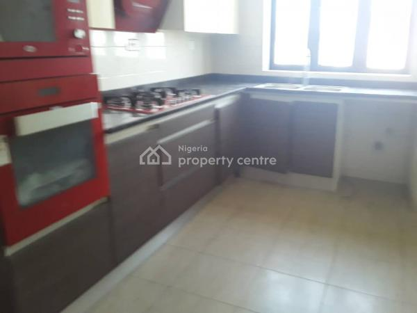 Exotic and Spacious 3 Bedroom Apartment, Oniru, Victoria Island (vi), Lagos, Block of Flats for Sale