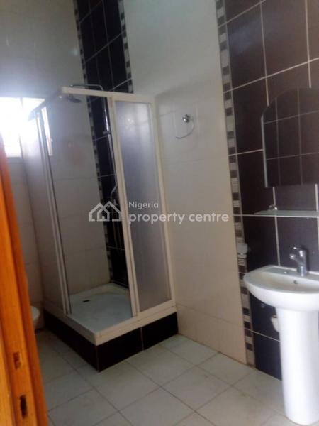 3 Bedroom, Wuye, Abuja, House for Rent