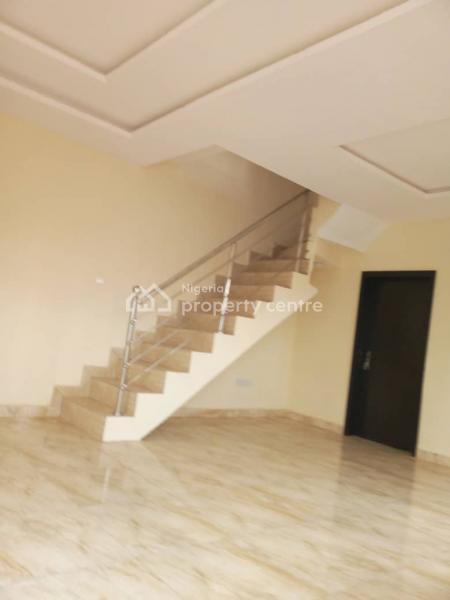 a Newly Built 4 Bedroom Duplex, Gra, Magodo, Lagos, Detached Duplex for Sale