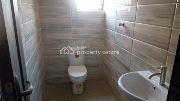 Brand New, Luxuriously Finished 3 Bedroom Flat with Bq, Gbagada Phase 1, Gbagada, Lagos, Flat for Rent