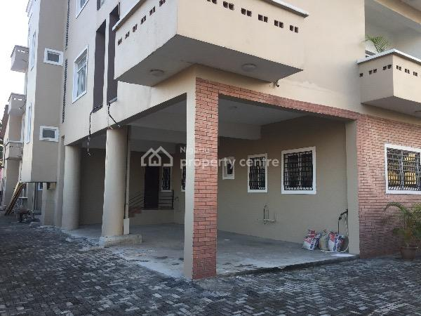 Newly Built Serviced Luxury 2 Bedroom Flat, Oniru, Victoria Island (vi), Lagos, Flat for Rent