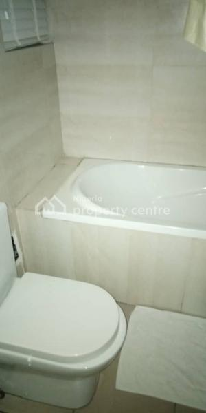 Fully Furnished Luxury 3 Bedrooms En Suite Flat, Mobil Road, Osapa, Lekki, Lagos, Flat Short Let