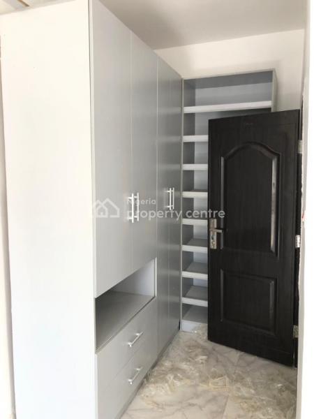 4 Bedroom Semi Detached Duplex with Bq, Ikota Villa Estate, Lekki, Lagos, Semi-detached Duplex for Sale