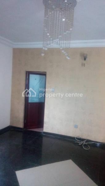 3 Bedroom Flat Kw-2630, Omole Phase 2, Ikeja, Lagos, Flat for Rent