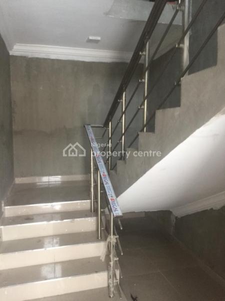 Serviced 3 Bedroom Flat, Prime Water Garden, Lekki Phase 1, Lekki, Lagos, Flat for Rent
