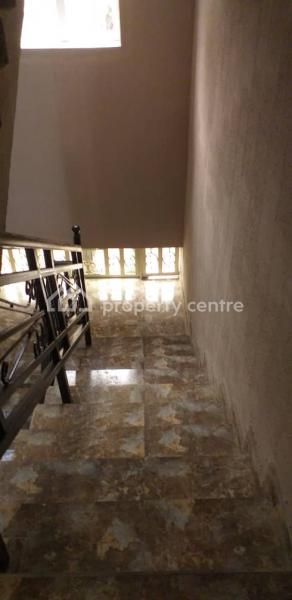 a Luxurious 2 Bedroom Flat, By Logos Ministry, Woji, Port Harcourt, Rivers, Flat for Rent